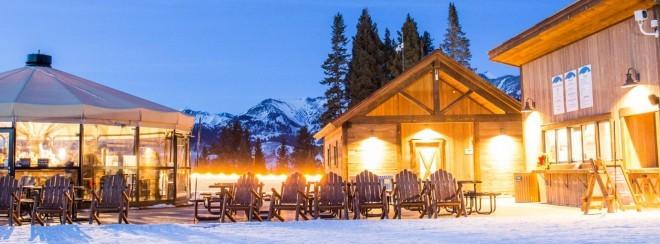 Crested Butte Mountain Resort, Kolorado(ZDA)