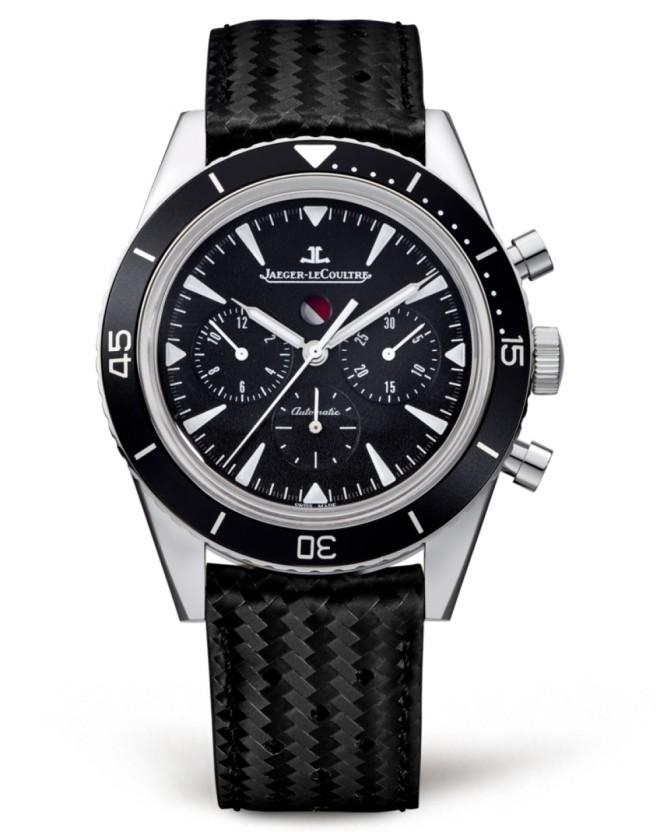 Jaeger-LeCoultre, Deep Sea Chronograph