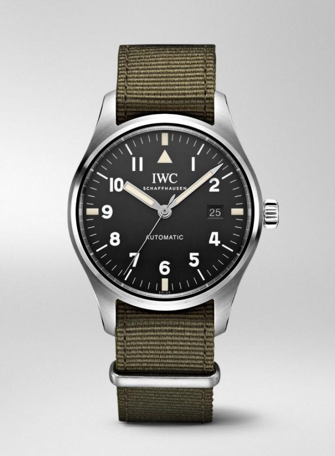IWC Schaffhausen, Pilot's Watch Mark XVIII 'Tribute to Mark XI
