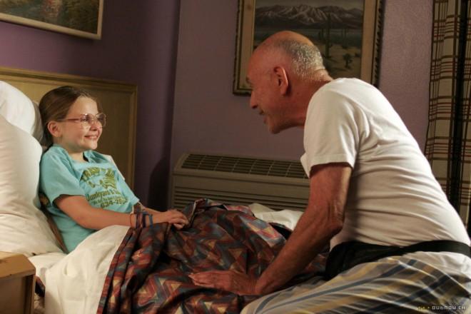 Otroci morajo s svojimi starimi starši preživljati kvaliteten prosti čas