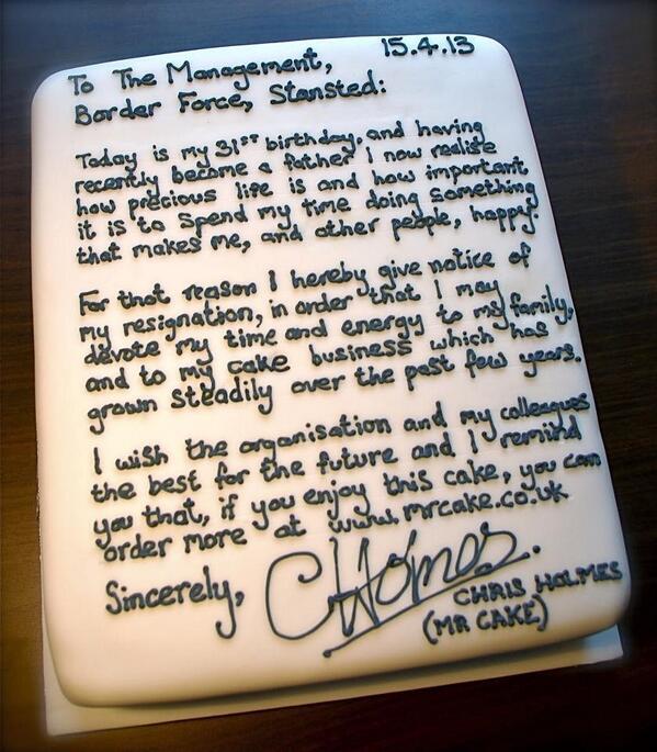 Torta je zagotovo bila slastna.