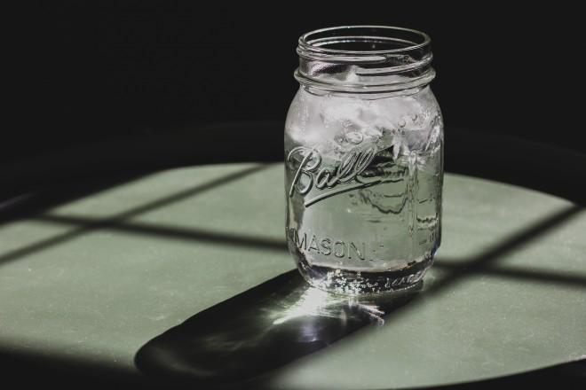 Pitje zadostne tekočine ime pozitivne učinke.
