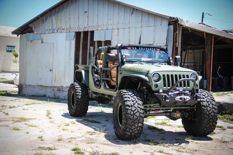 Jeep JK Crew Bruiser