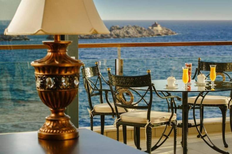 4. Royal Princess Hotel, Dubrovnik