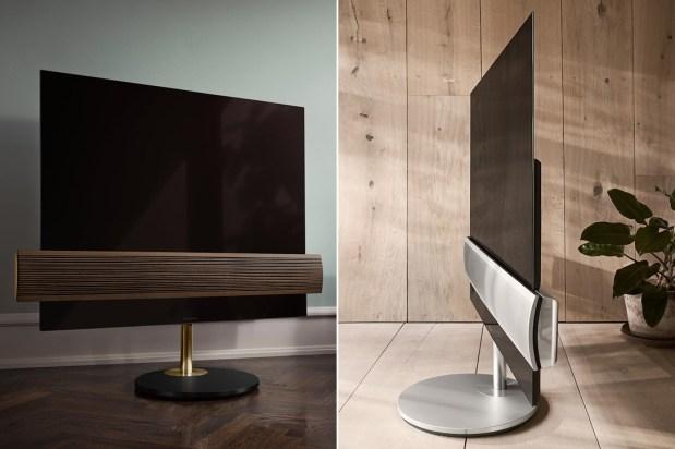 Bang & Olufsen BeoVision Eclipse OLED 4K TV