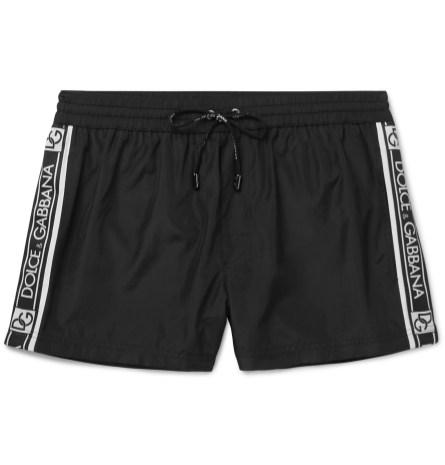 Črno: Dolce & Gabbana