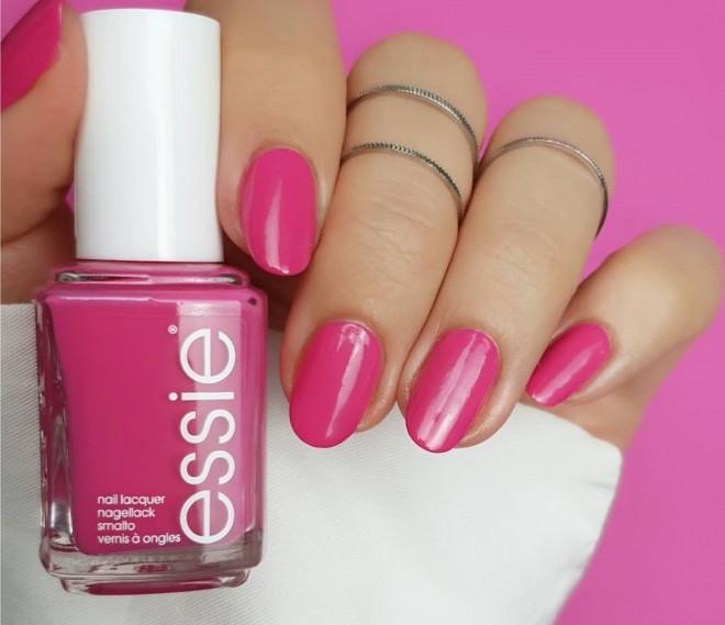 Tvoja barva so roza odtenki