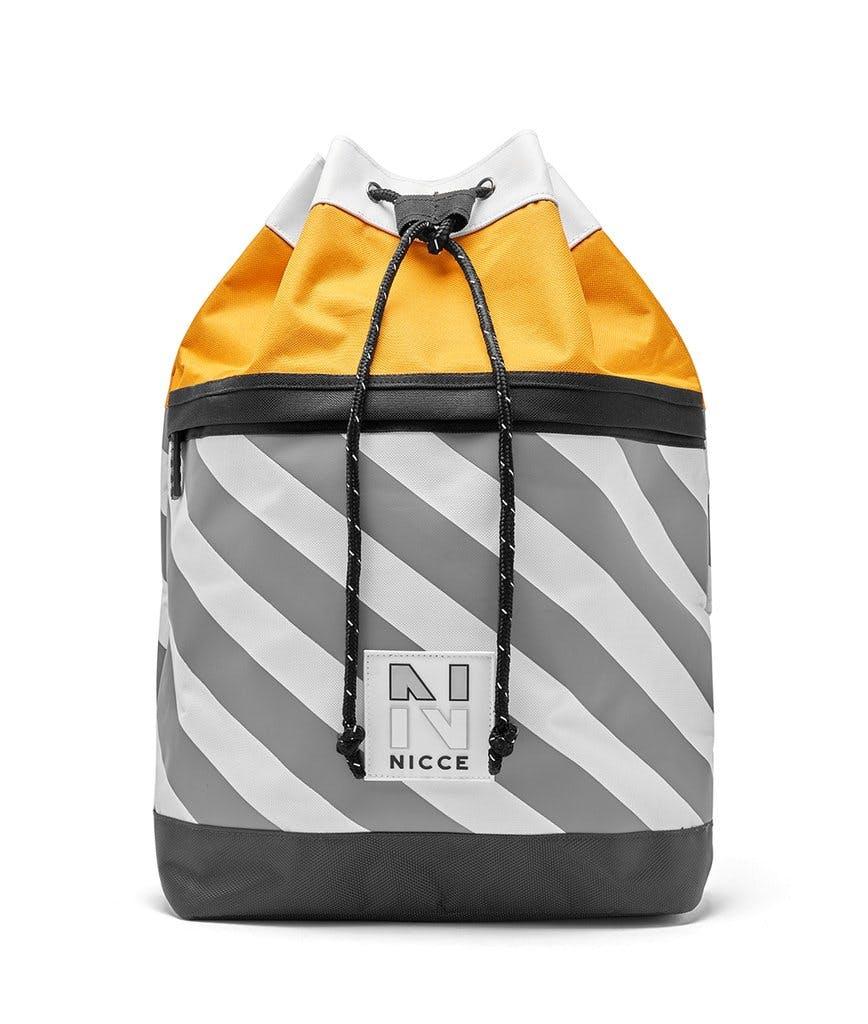 Nicce Blaze Duffle Bag