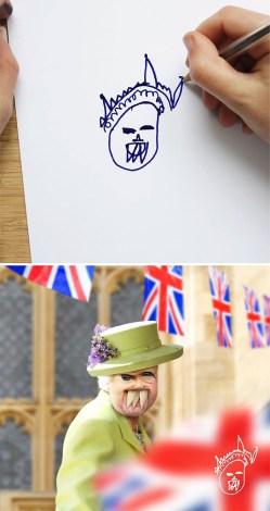 Elizabeta II. Britanska