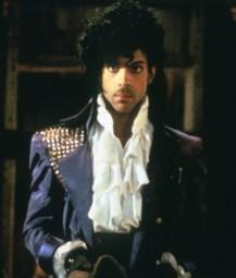 1984: Prince