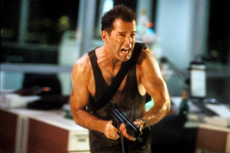 1988: Bruce Willis