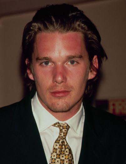 1989: Ethan Hawke