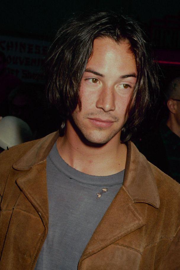1991: Keanu Reeves
