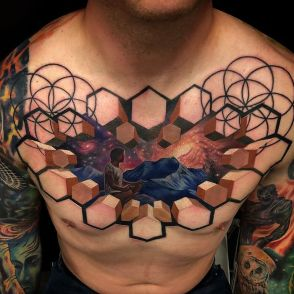3D-tetovaža