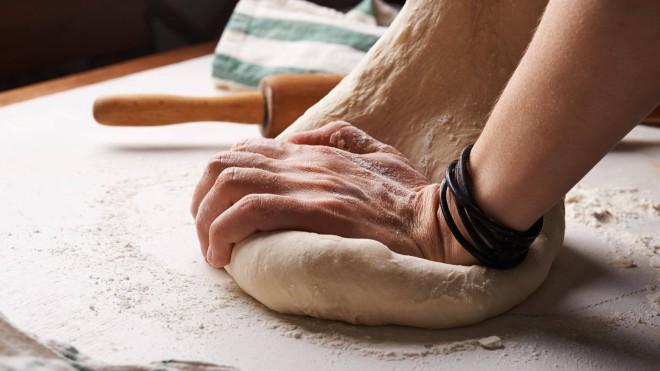 Pice bo v italijanski restavraciji in piceriji pripravljal pravi picopek.