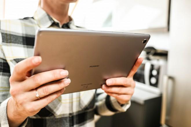 Tablica Huawei MediaPad M5 Light