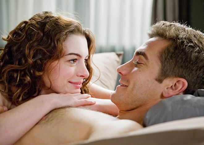 Skupno življenje pred poroko
