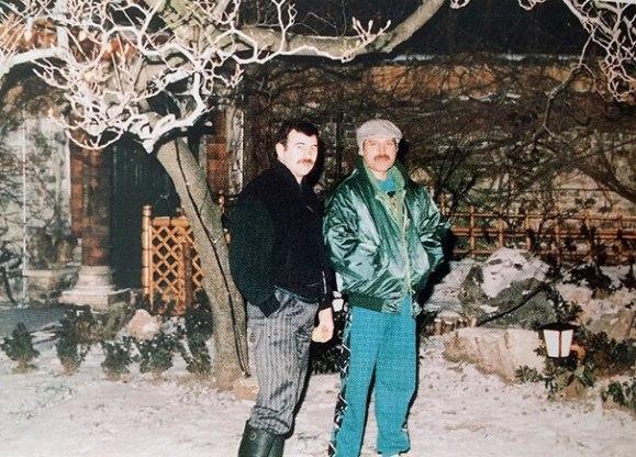 10+ redkih fotografij Freddieja Mercuryja in njegovega partnerja