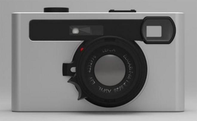 Predvidena pa je uporaba objektivov Leica.