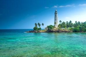 1. Šrilanka