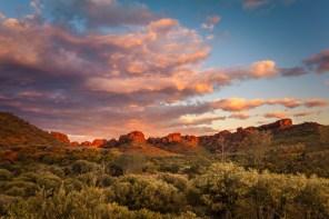 4. Centralna Avstralija