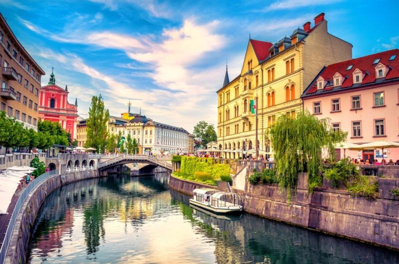 10. Slovenija