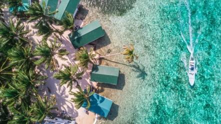 10. Belize