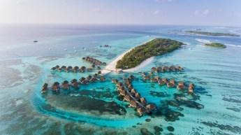 4. Maldivi