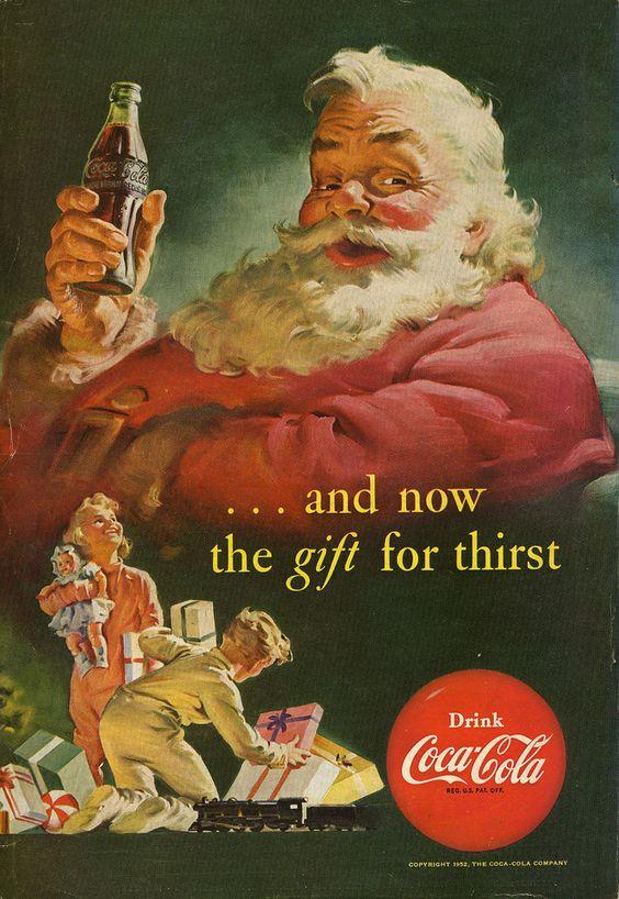 Dedek Mraz.