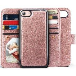 Ovitek za telefon, ki je hkrati tudi denarnica, Miss Arts