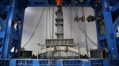 Največji 3D-natisnjeni betonski most na svetu