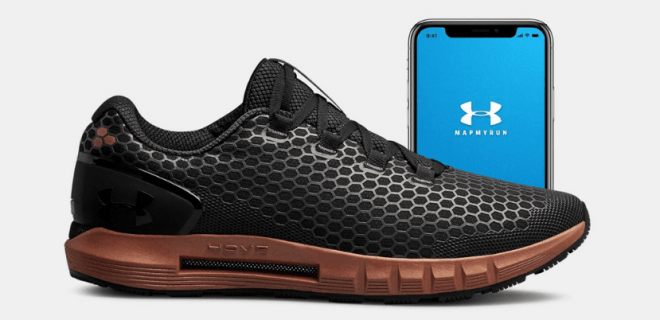 UNDER ARMOUR HOVR CGR CONNECTED