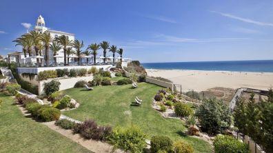 Bela Vista Hotel & Spa, Algarve, Portugalska