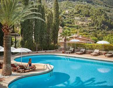 Belmond La Residencia, Majorka, Španija