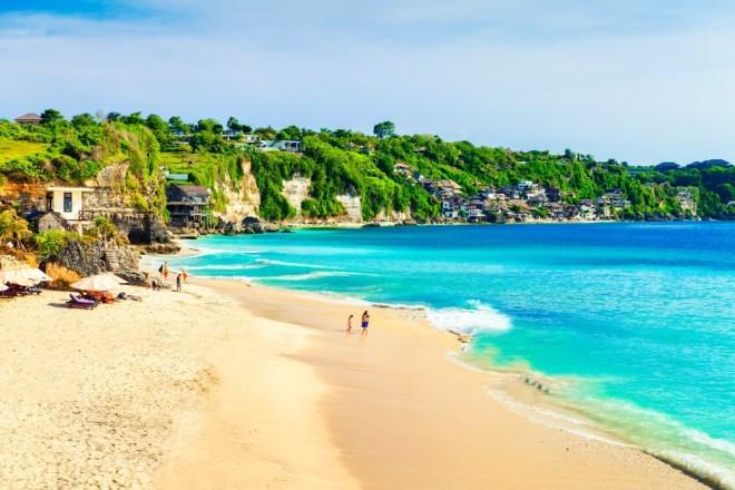 Bali je top destinacija 2019.