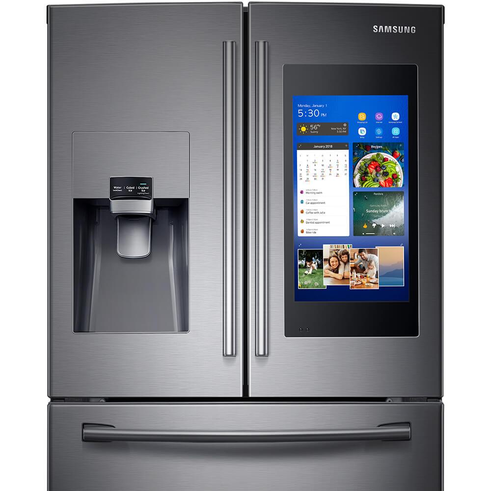 Hladilnik Samsung Family Hub