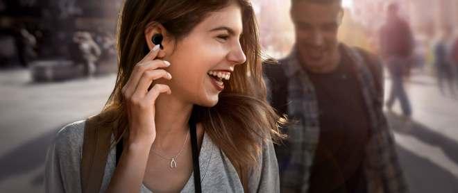 Slišali boste pomembne informacije iz okolice! / Samsung Galaxy Buds