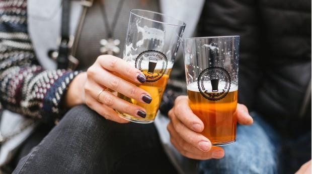 Okusi piva prihajajo v Radovljico!