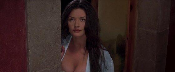 19. Catherine Zeta Jones