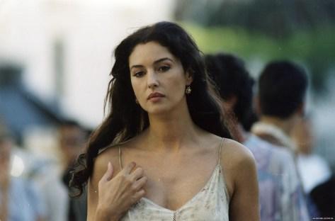 26. Monica Bellucci