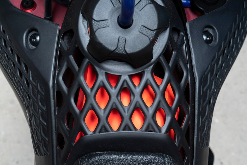 Kawasaki KX 450 3D Core by Dal Farra
