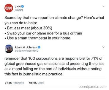 Okoljska kriza