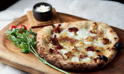 Pizzeria Peruzza