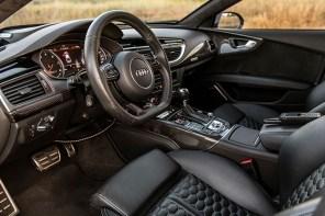 Add Armor Audi APR RS7