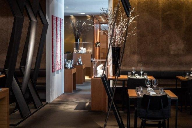 Restavracija Cubo  (foto: TripAdvisor)