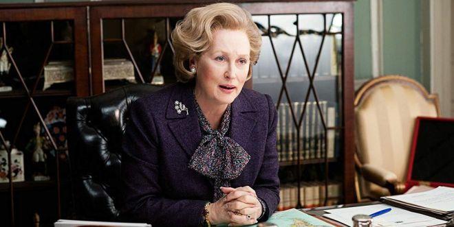 Meryl Streep (film Železna lady)