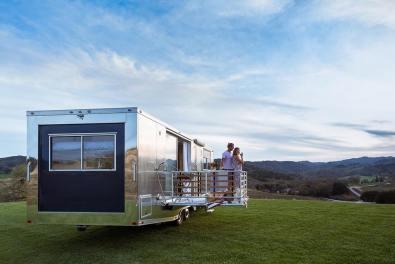 Living Vehicle 2020