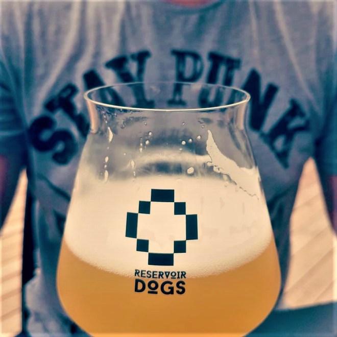 Pivovarna Reservoir Dogs Brewery