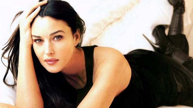 V tem znamenju je rojena tudi ena najlepših žensk na svetu, Monica Belluci.