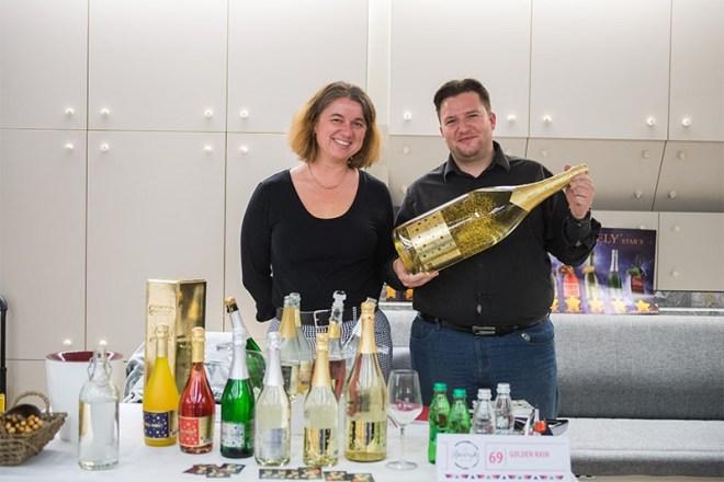 Na 22. Slovenski festival vin 2019 prihaja več kot 150 domačih in tujih vinarjev.